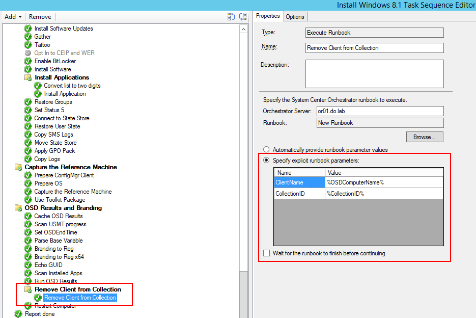 How to remove machines from ConfigMgr Collection - Cloud for