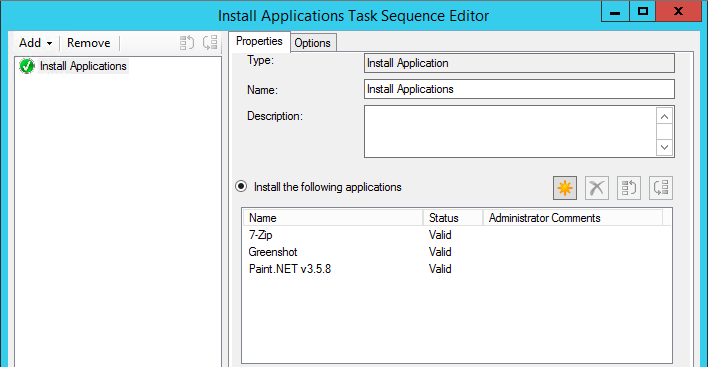 ConfigMgr - Application Base variables the easy way with Powershell